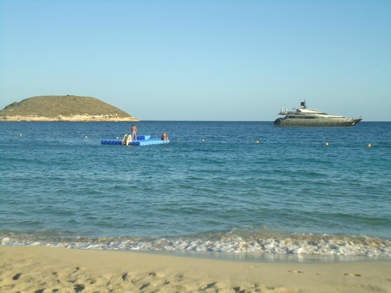 HSM Atlantic Park: Praia Magaluf