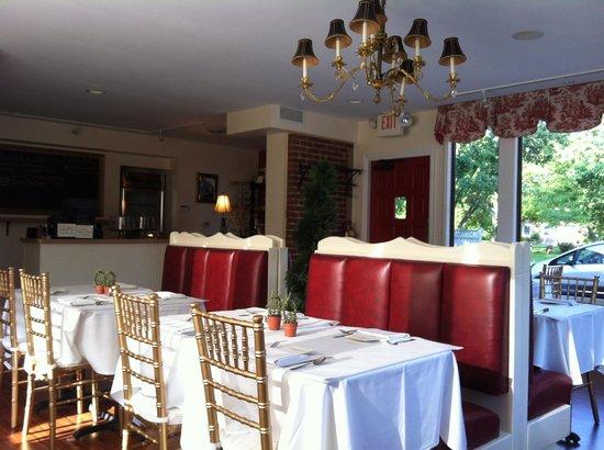 Cambridge Tea House Columbus Restaurant Reviews Phone Number Photos Tripadvisor