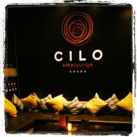 CILO City Lounge : Inside Lounge