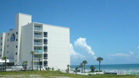 Days Inn Daytona Oceanfront: Will go back again