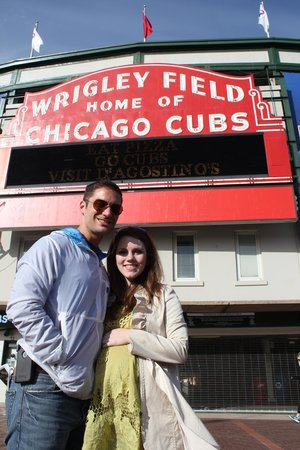 Seeing Wrigley Field with Chicago Private Tours