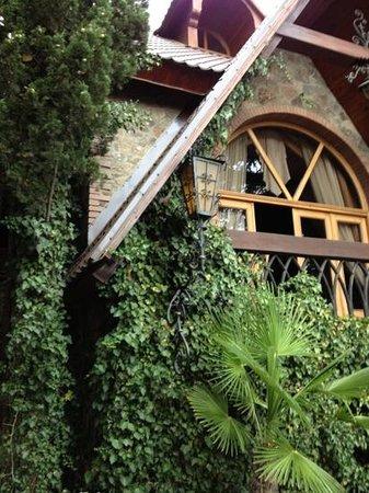 Ресторан Лесной: ресторан