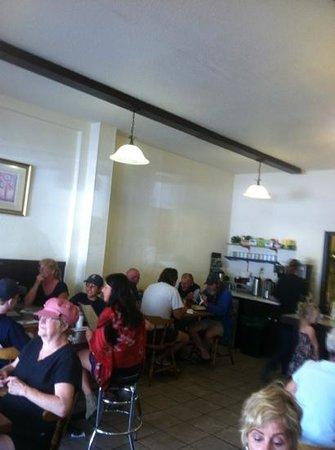 Stonetown Diner