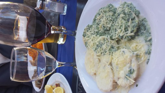 Viejo Barrio Restaurant and Bar : Sorrentino
