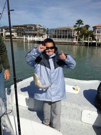 Sarasota bay fishing charters lo que se debe saber antes for Sarasota florida fishing