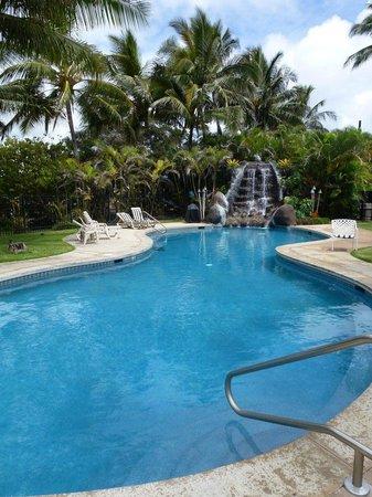Hotel Coral Reef: pool