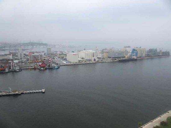 Hakata Port Tower: 眺望7