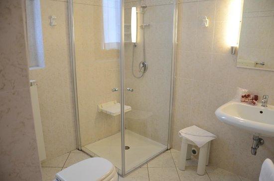 Hotel Privilege: Salle de bains