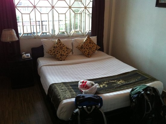 Diamond Palace Hotel: Superior Room