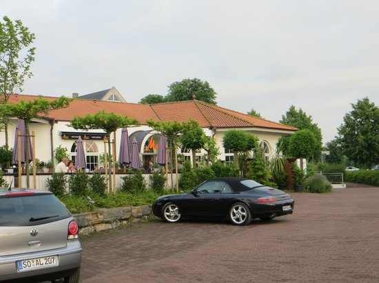 Hotels In Mohnesee Deutschland