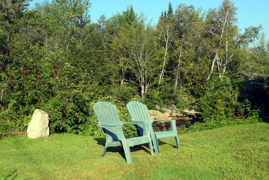 The Wayside Inn: Peaceful and relaxing