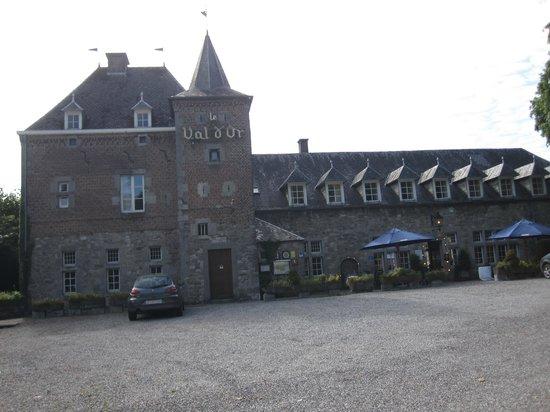 Photo of Le Castel du Val d'Or Ocquier