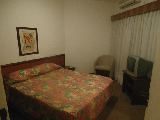 San Diego Suites: Conforto e qualidade