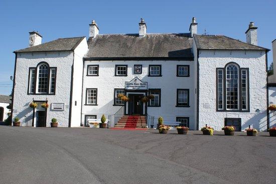 Gretna Hall Hotel Reviews