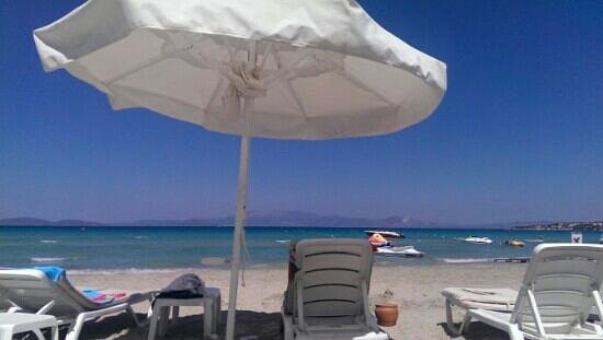 Boyalik Beach Hotel & Spa Cesme: deniz