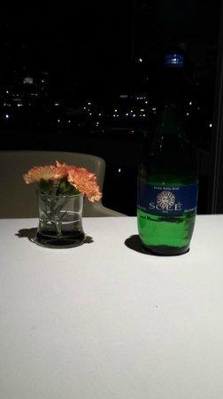 Sage: still water