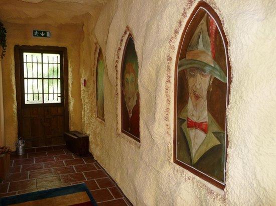 Hotel Bergergut : Liebevoll bis ins letzte Detail