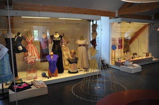 Frauenmuseum: Il museo della donna