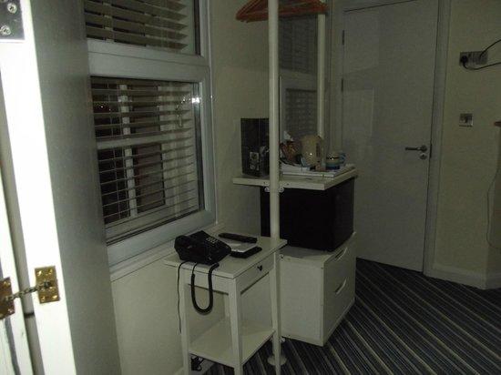 Hotel Unique: kit per la colazione
