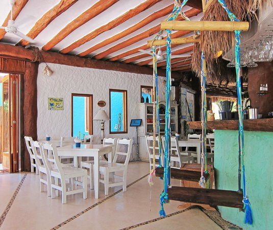 2nd floor picture of holbox hotel casa las tortugas - Holbox hotel casa las tortugas ...