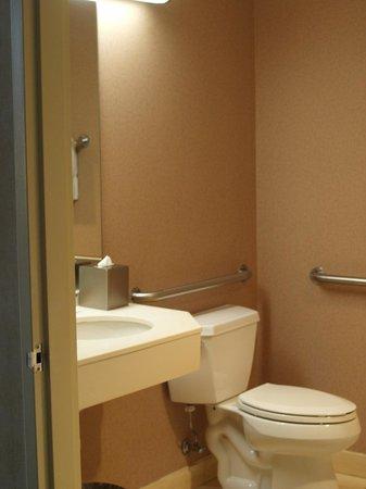 Blake Hotel New Orleans, BW Premier Collection : Bathroom