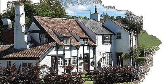 ‪‪The Loughpool‬: The Lough Pool Inn - photo taken from their website and therefore not mine!‬
