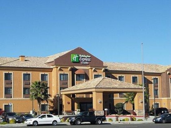 Holiday inn Express Hotel & Suites: Holiday Inn & Suites Hesperia Victorville