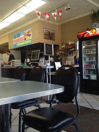 Rallis Burgers Family Restaurant