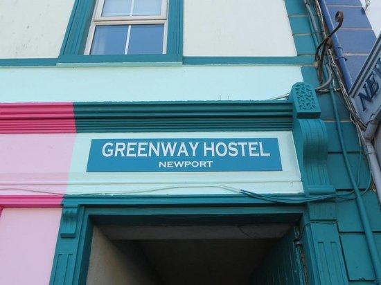 Greenway Hostel