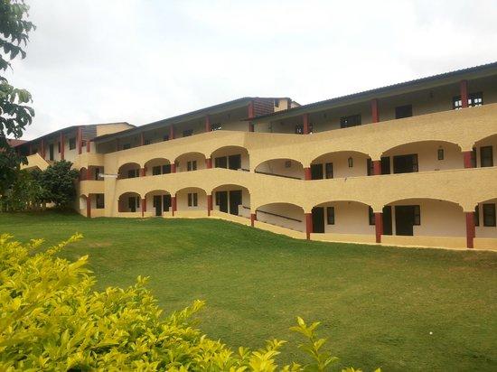 lawns n rooms