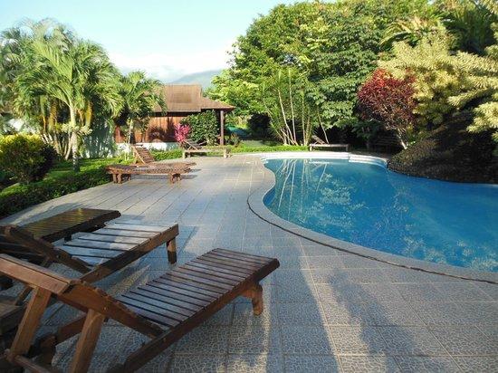 Hotel Arenal Montechiari: piscina