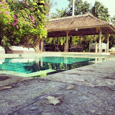 BALQUISSE Heritage Hotel: Une des deux piscines