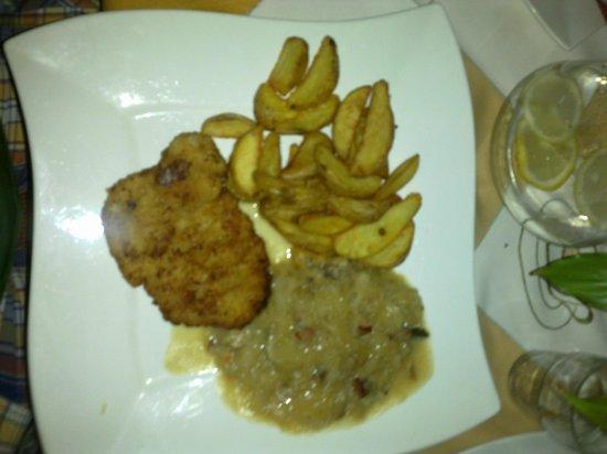 Bona: Food