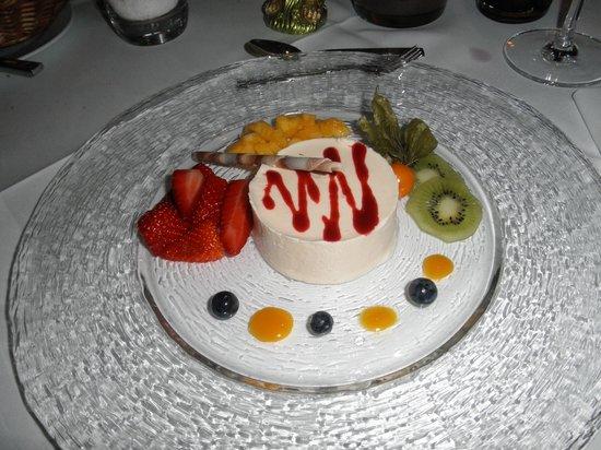 Seehotel Eichenhain: dessert