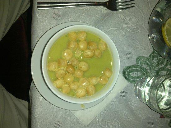 Bona: Soup