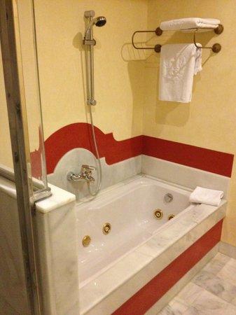 Hotel Villa Jerez: Junior Suite
