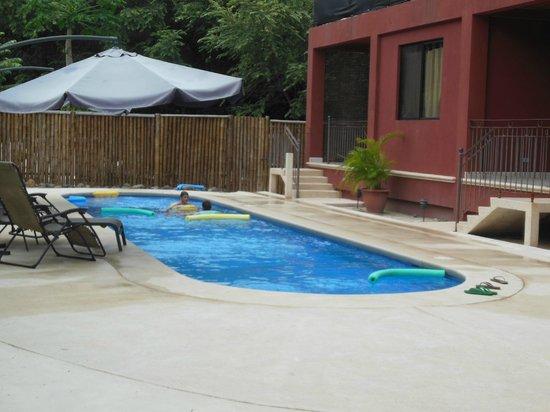 Hotel RipJack Inn: piscina