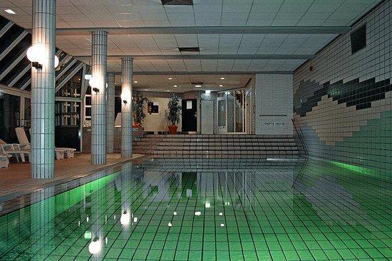 Fletcher Hotel-Restaurant De Scheperskamp: Pool