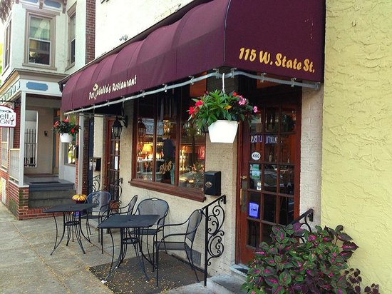 Portabello's of Kennett Square: Portabello's - one of the best stops in Kennett Square!