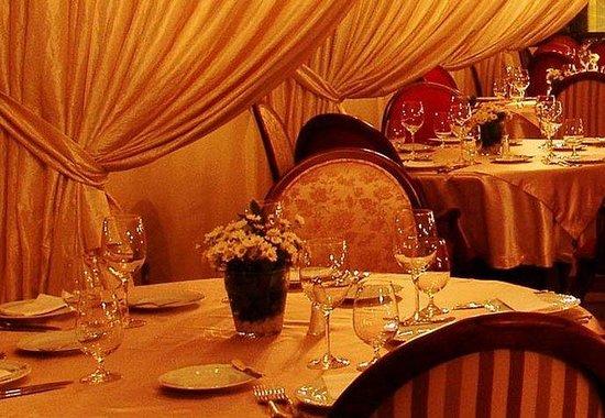 Hotel & Spa do Vinho, Autograph Collection: Leopoldina Restaurant