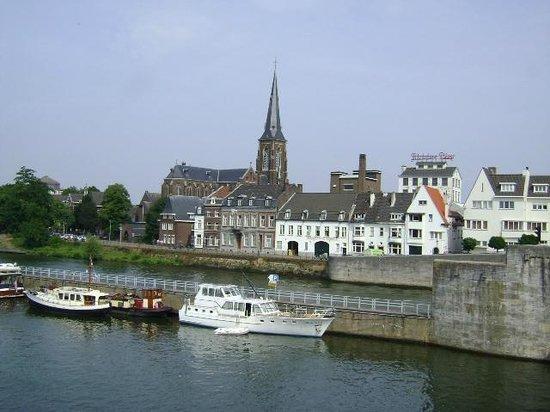Maastricht holanda picture of maastricht limburg for Designhotel maastricht