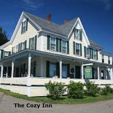 The Cozy Inn & Cottages and Lakeview House & Cottages