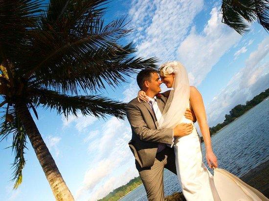 Warwick Le Lagon - Vanuatu: Weddings At Warwick Le Lagon