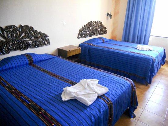 Perla Maya Hotel