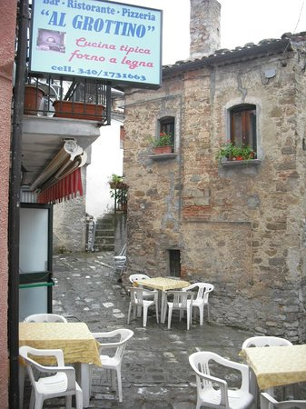 Ristorante Pizzeria al Grottino
