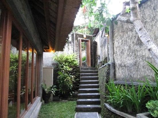 Nefatari Exclusive Villas: New OnebedRoom Villa