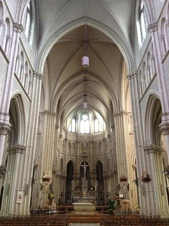 Eglise Saint-Meen
