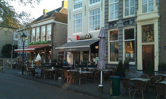 Eetcafé 't Centrum