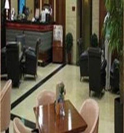 Casino Flamingo Hotel: Bar/Lounge