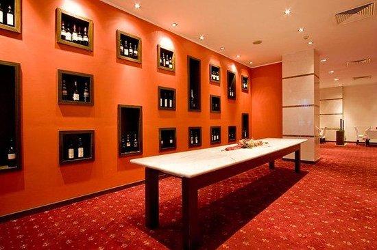 Vitosha Park Hotel: Interior